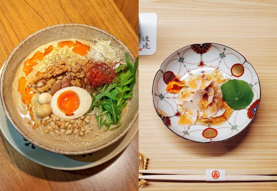 不只悠然拉麵「不接首次用餐客人」!4間台北熟客制餐廳 排到2023年還吃不到