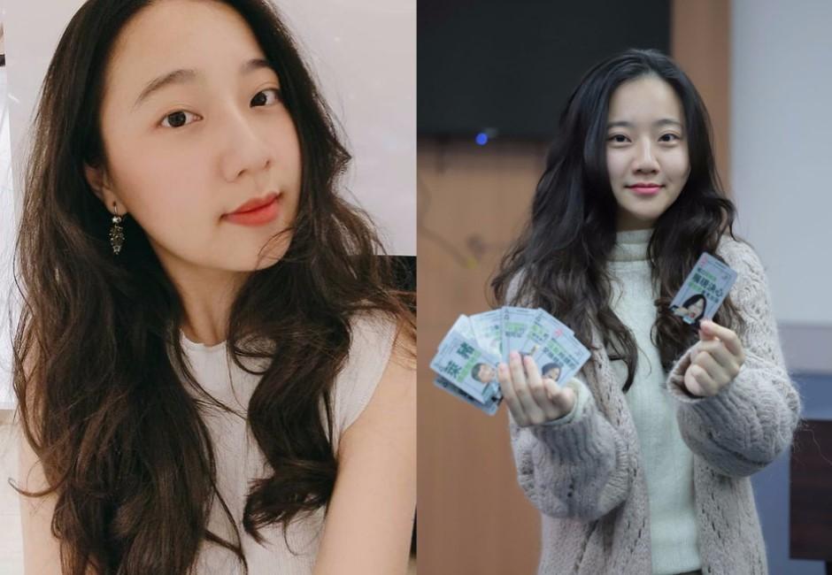 27歲正妹「KMT張鈞甯」是誰?綠酸藍民調 洪于茜辣嘴回嗆:關你什麼事