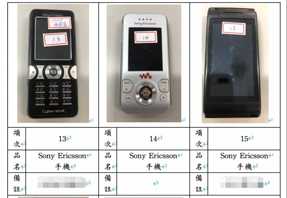辭修高中沒收品釣出時代眼淚!那些年3大違禁品 隨身聽、復古手機你被沒收過哪些?
