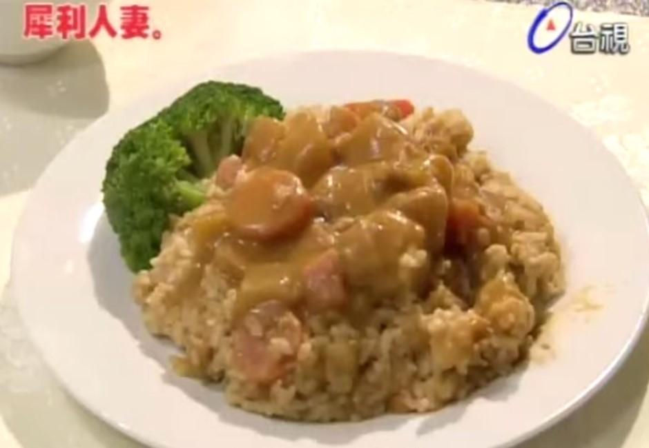 《犀利人妻》瑞凡為咖喱飯爆氣 3 大「白飯潔癖」引網共鳴:真的不能忍!