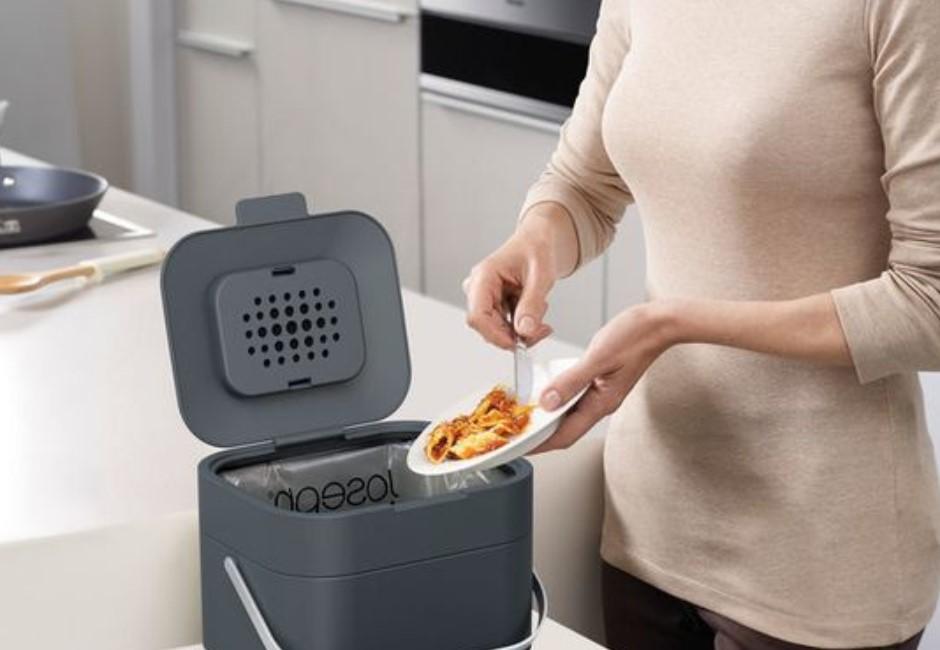 你知道新型「廚餘機」是什麼嗎?網紅接力開箱聲量起 運作原理大公開