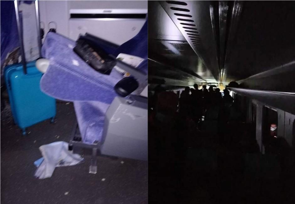釀禍兇:停車1hr爆巨大撞擊聲!害台鐵太魯閣號出軌51死「逾半世紀最慘」