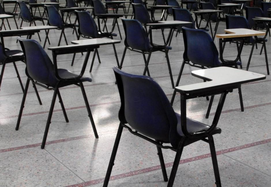 少子化學校倒閉潮還沒完!教育部:逾40所學校瀕臨退場