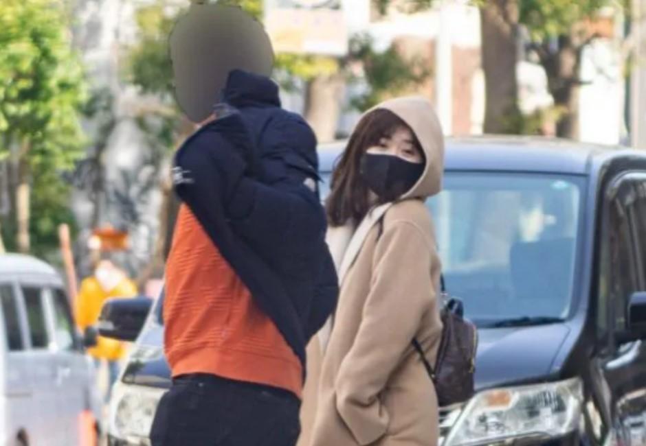 為何日本人認定福原愛出軌?旅日YouTuber神解圖片揪出「關鍵15公分」