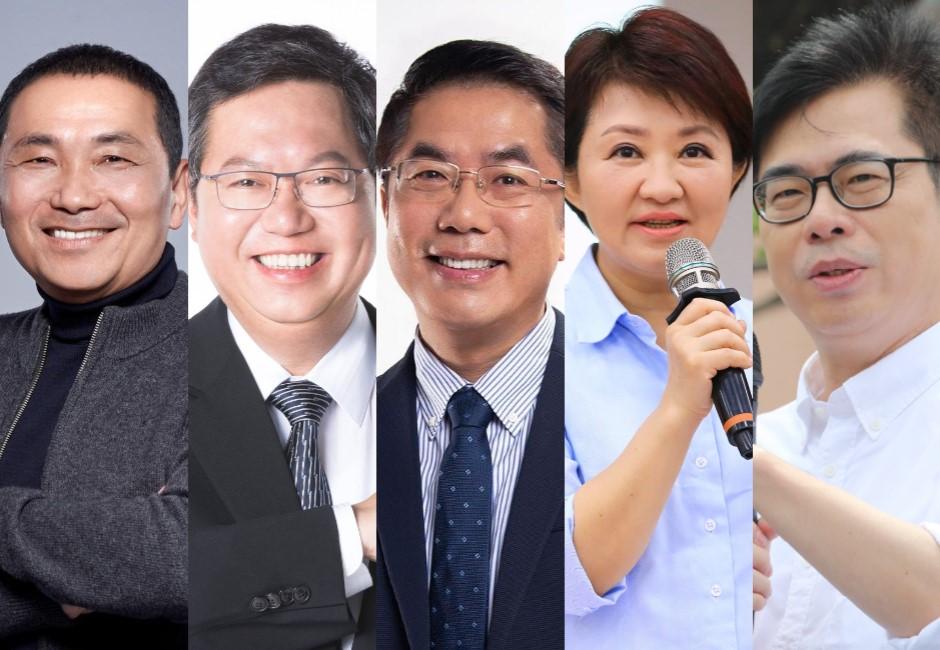 市長地震文PK誰贏?不只比手速 互動報平安不讓網友當「國家級邊緣人」