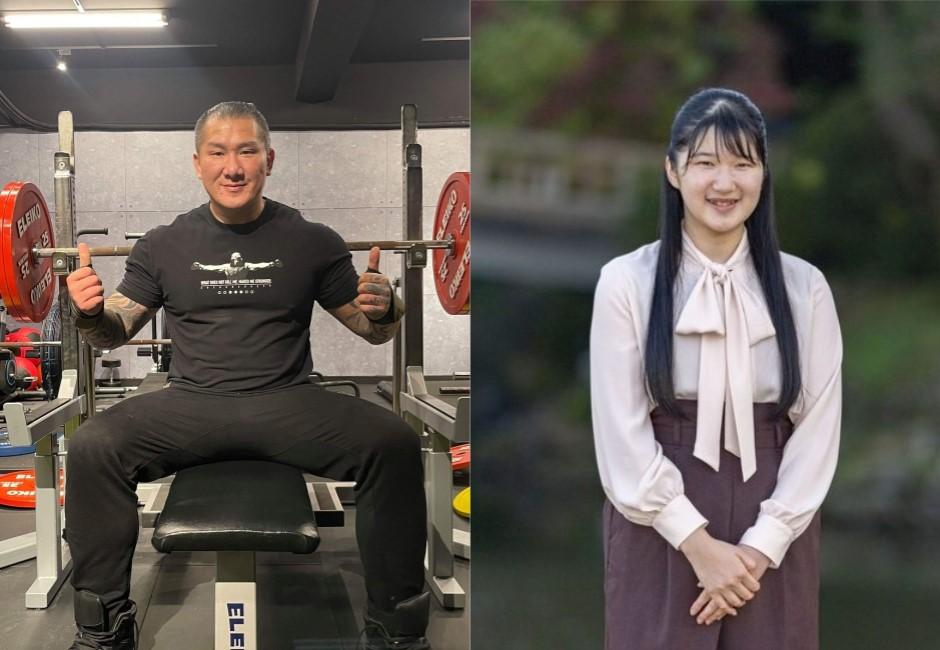 圖/網友驚「愛子公主超像館長」!6大台日名人神撞臉 看了嘴角忍不住上揚