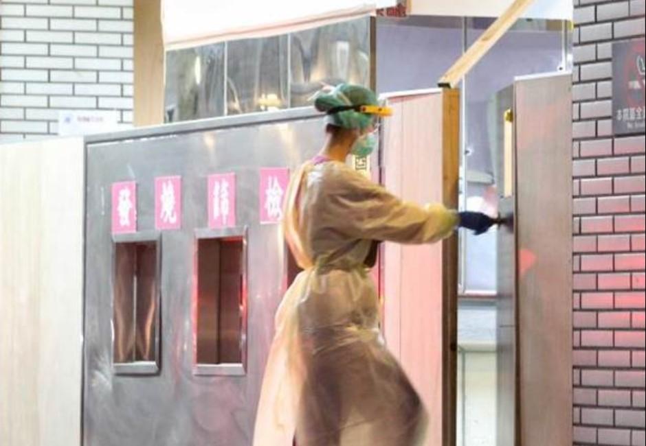 本土疫情延燒醫院!全台五家醫療院所發生院內感染 考驗台灣醫療量能