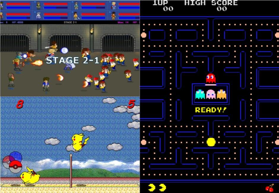「小朋友齊打交」將重製網嗨爆!現在還玩得到的懷舊小遊戲有哪些?