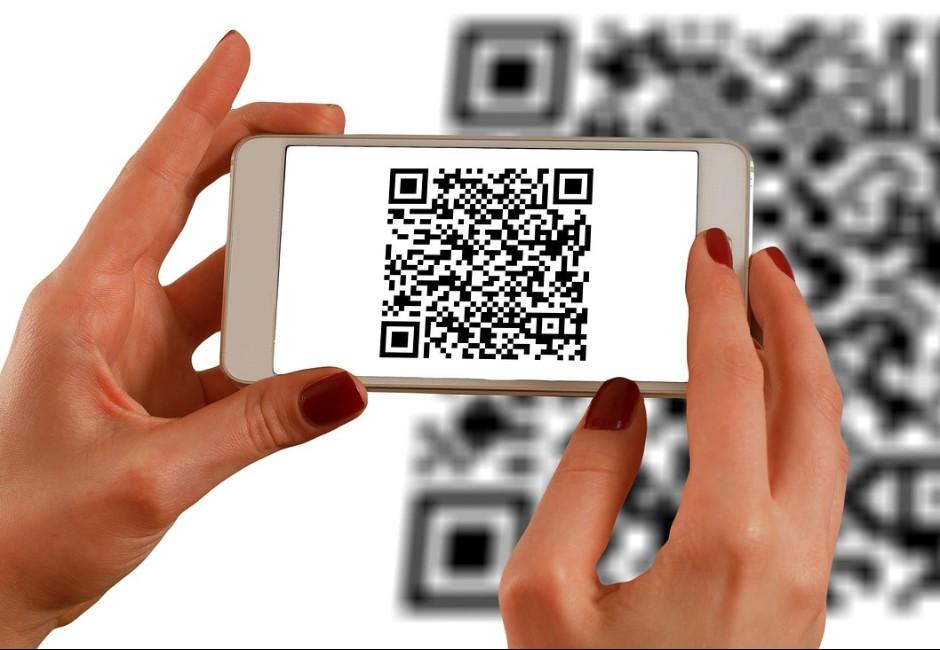 秒完成簡訊實聯制!簡單1招設定「手機捷徑」 加快掃碼超方便