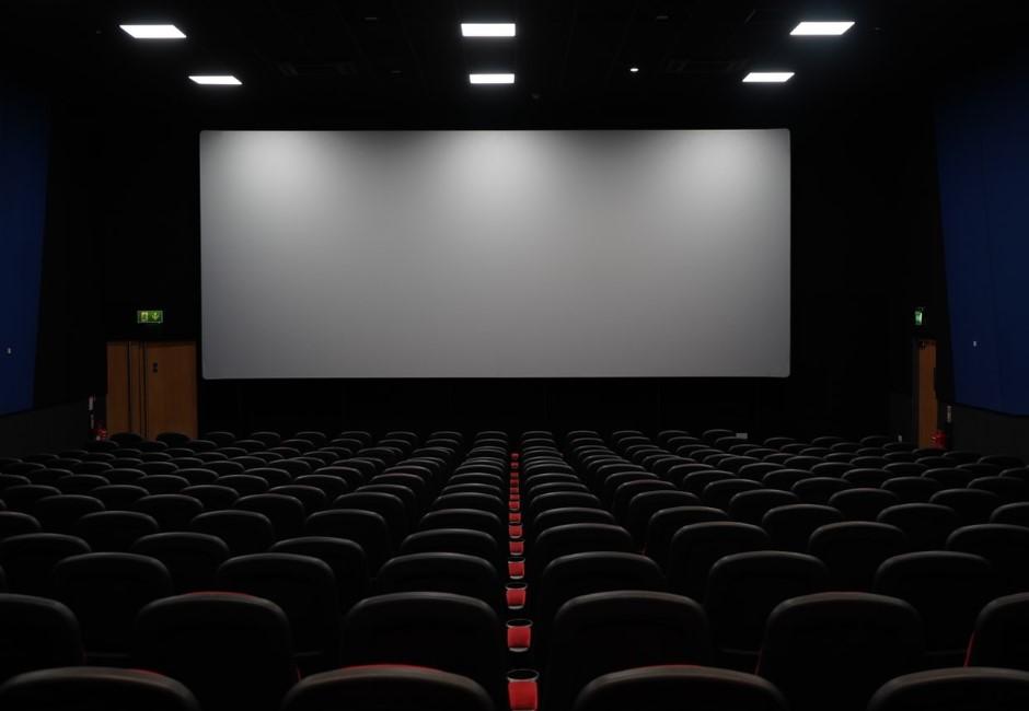 本土病例單日增180例!全國娛樂場所禁止營業 雙北電影院、圖書館即起關閉
