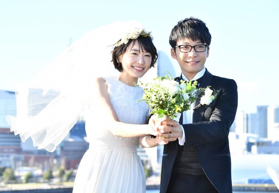 鄉民老婆閃婚!新垣結衣宣布與星野源結婚 《月薪嬌妻》CP成真