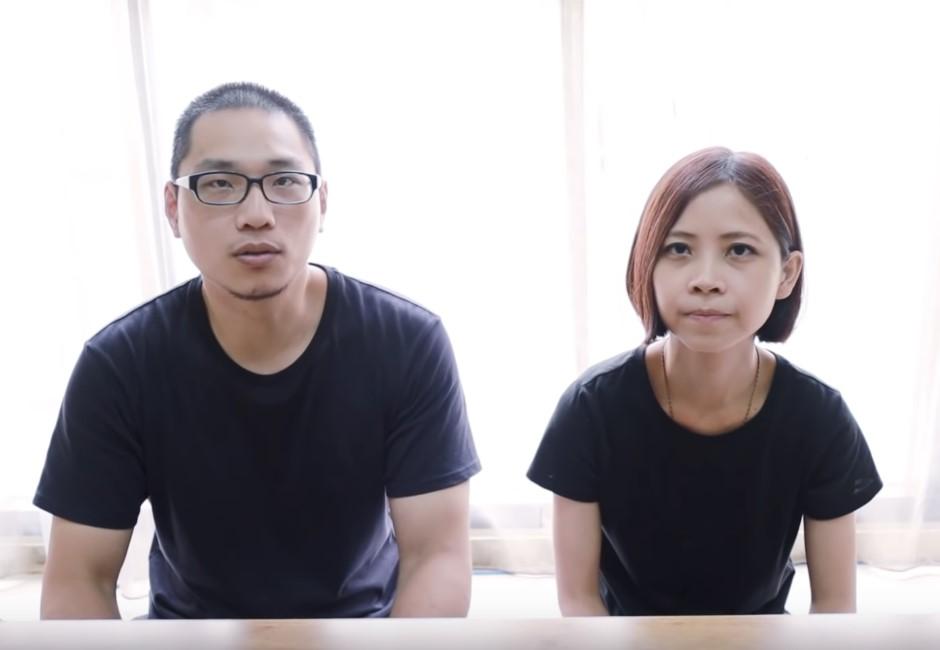 新片逼哭百萬網友!樸實系YouTuber「許伯與簡芝」 3大特色超圈粉
