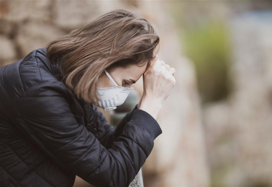 「快樂缺氧」奪命比例高!有4症狀盡快就醫、2方法可自我監測