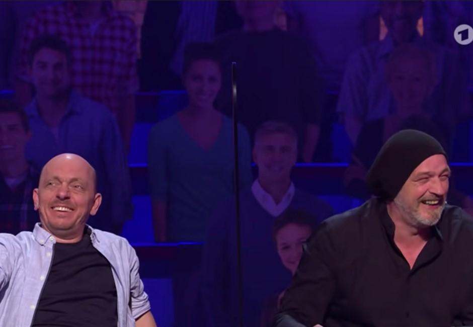 看好了世界!台灣「鮭魚之亂」登上德國益智節目 來賓全答錯