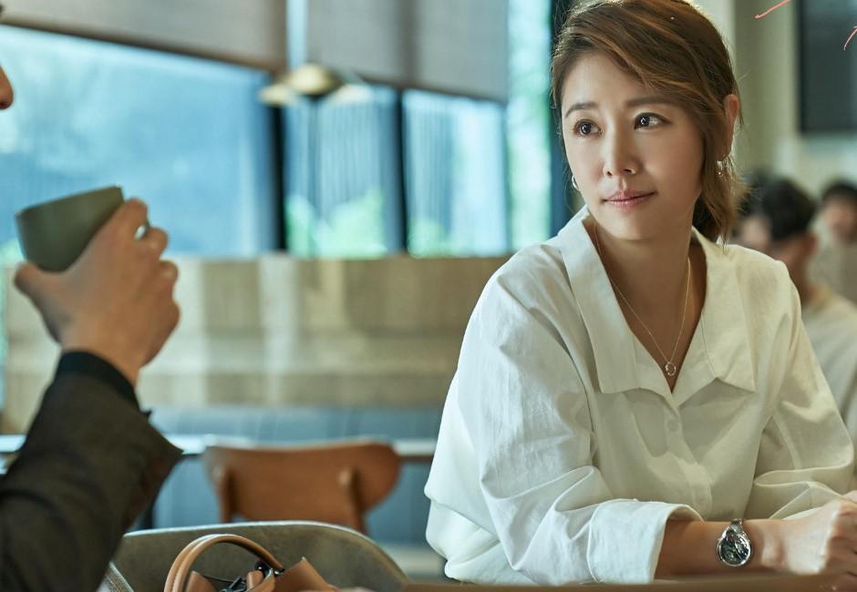 林心如女兒「8字注音」響應等疫苗 中國網友問號:這是日文嗎