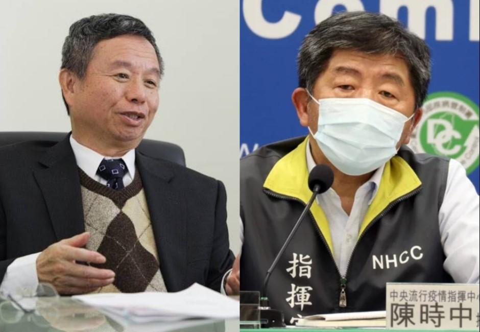 楊志良要為染疫死亡者進行集體國賠 陳時中:大家可依循法律