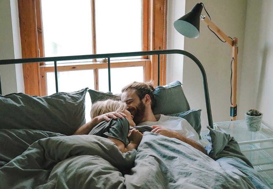 新一代感情觀「素炮」是什麼? 約炮還分「葷素」 單純睡覺就能暈船