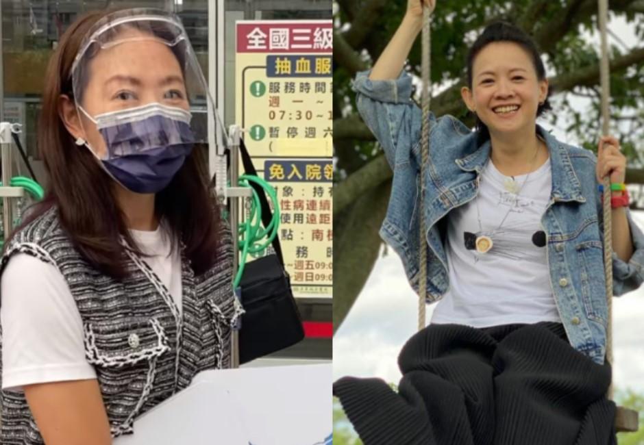3天募款近上億!賈永婕捐贈救命神器 曾寶儀大讚:不如從政吧