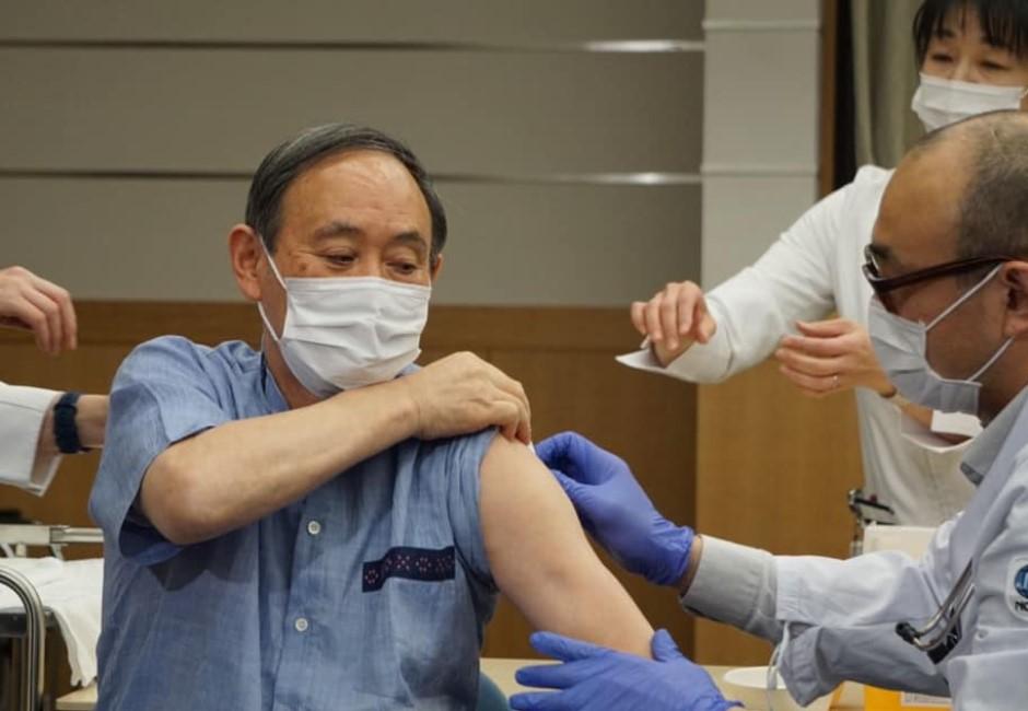日本打疫苗頻出包!有民眾接種「5倍濃度」超純原液⋯鄉民熱議:台灣先別笑