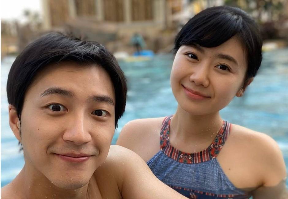快訊/江宏傑、福原愛發聲明:我們已經結束彼此的婚姻關係