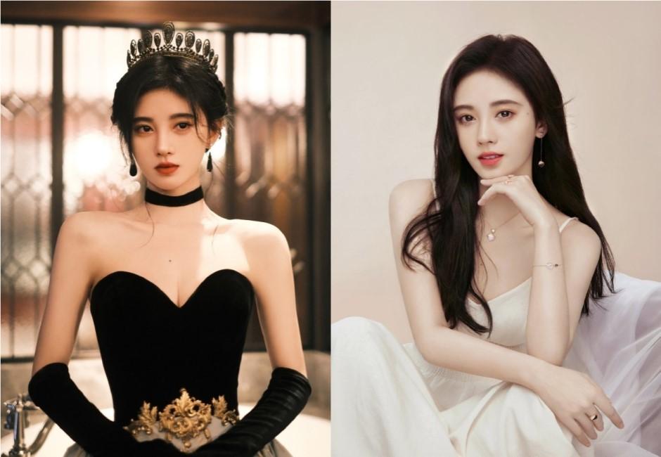 日本網友封4000年一遇美女!顏值霸權女星「鞠婧禕」是誰、名字怎麼念?