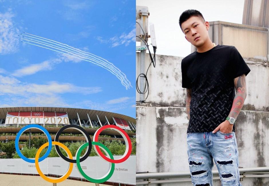 鳳梨叔薯怒噴「奧運跟風仔」引議 一日體育迷NG行為有哪些?