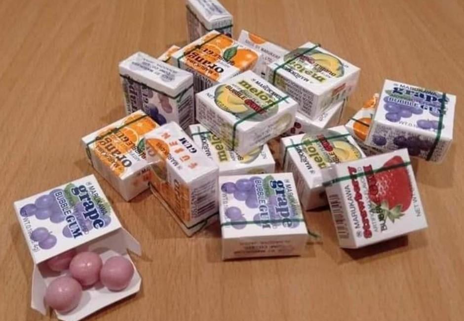 一次吃一盒才過癮!七、八年級必吃「水果泡泡糖」 網:去哪買?