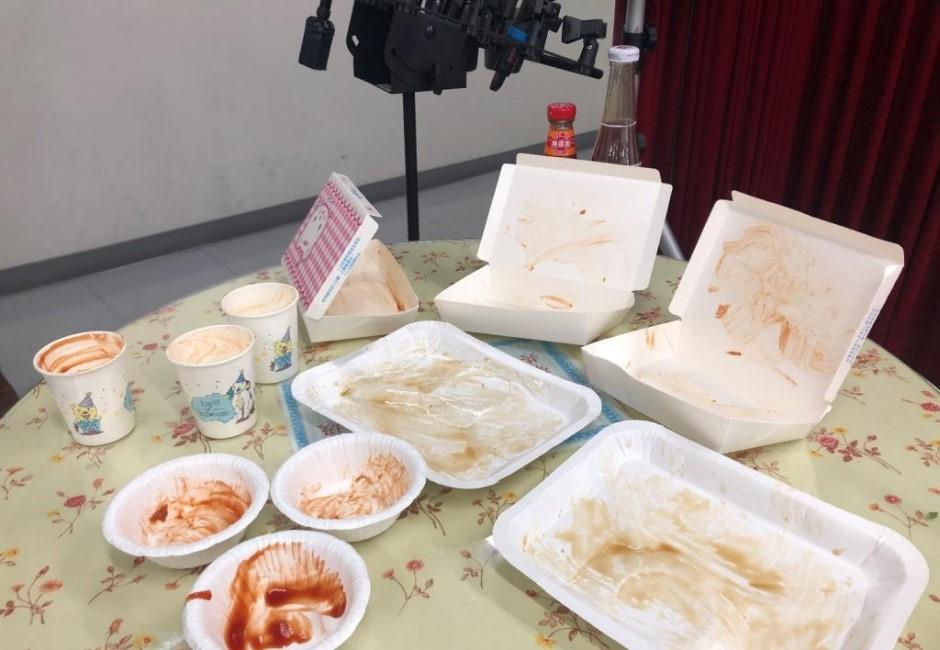 免洗餐盒要不要回收?環保署給正解:不能跟廢紙混在一起