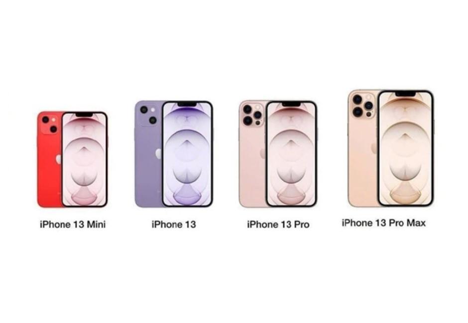 iPhone 13新機效能期待不高 調查網友最關注這三點