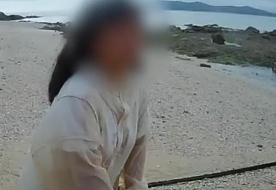 虎爸媽發威!13歲叛逆屁孩被丟無人島 少女哭求回家遭淡回:鍛鍊能力