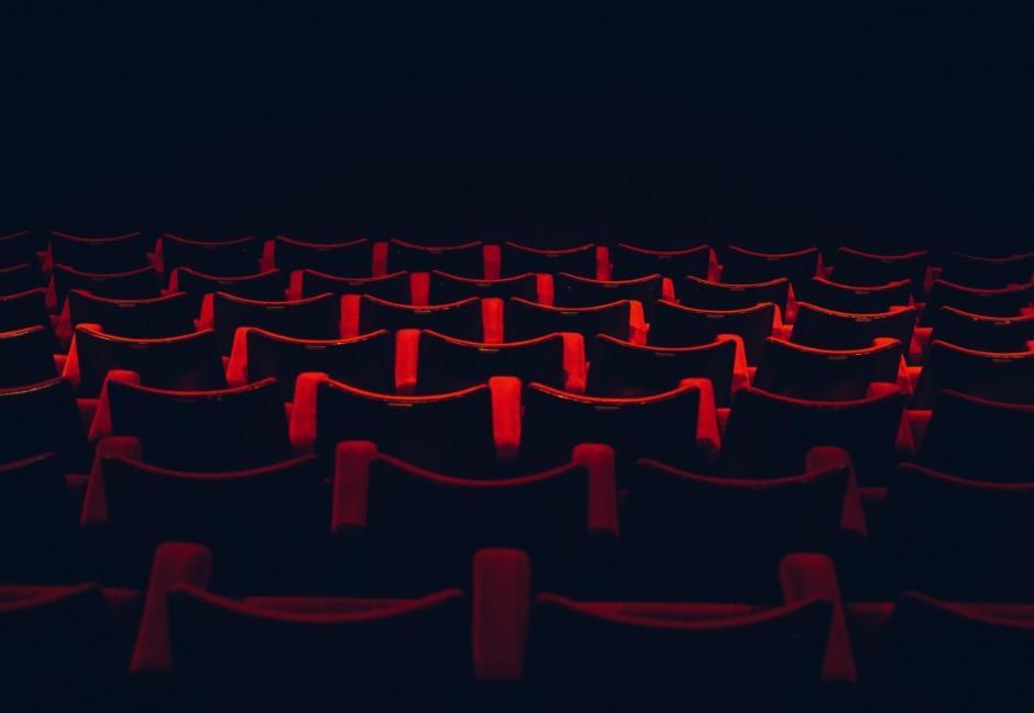 你敢去看黑寡婦嗎?電影院染疫分級列高風險「第8級」