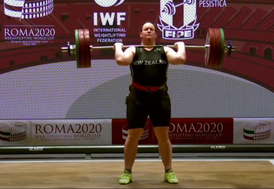 變性者參賽奧運公平嗎?紐西蘭43歲跨性別選手 將登場女子舉重遭熱議