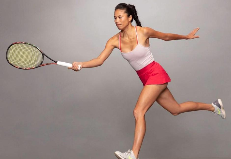 謝淑薇奪溫網金盃卻無緣東奧 網友一致將原因歸咎這點