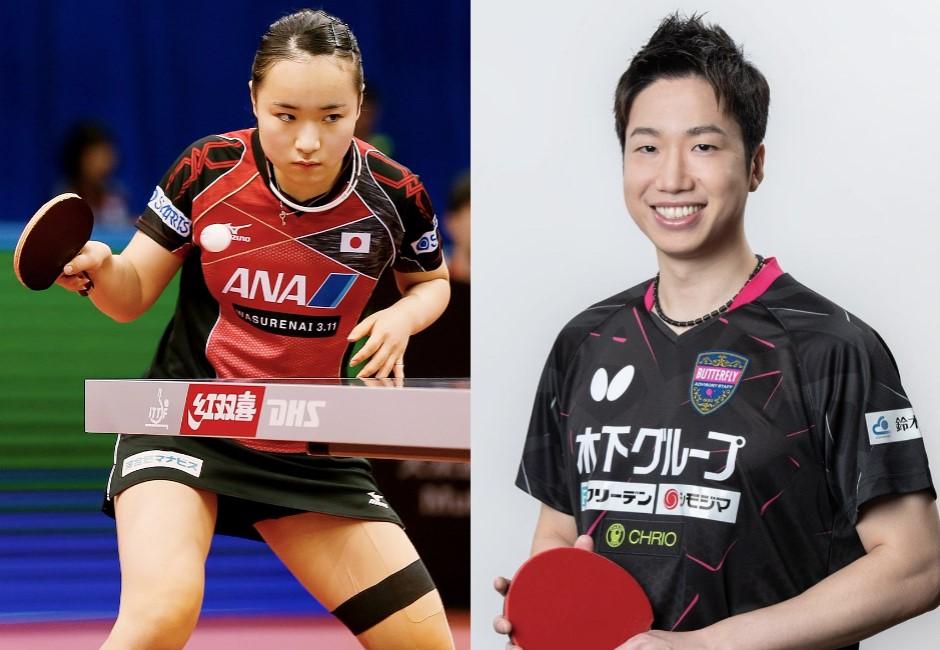 日本桌球摘金有多厲害?「中國奧運超強戰績」曝光 網跪了:日本養出神人