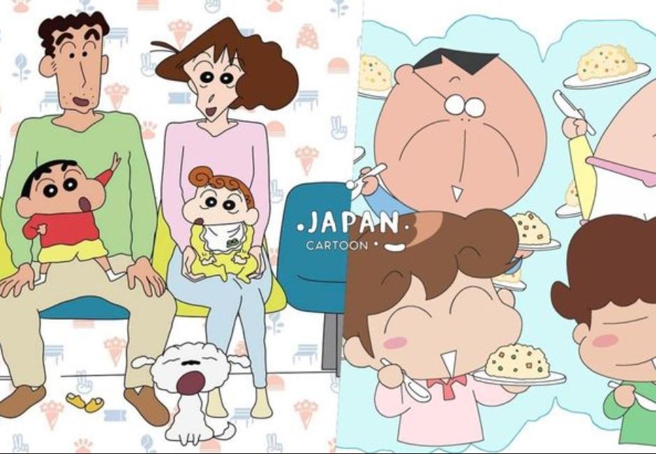 小時候放學回家一定要看!10部「台配」更經典的日本卡通