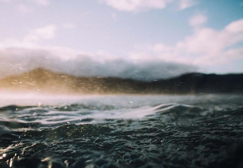 颱風「盧碧」最快今晚生成!可能立刻同步發警報 雨勢最劇烈時間點曝光