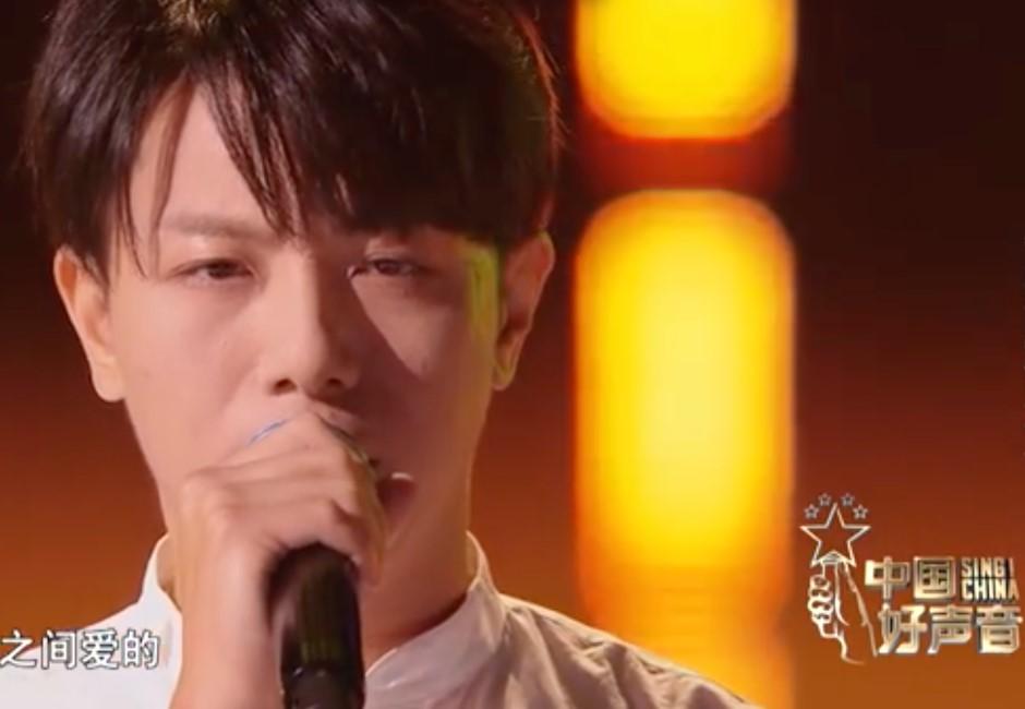 更新/跌破眼鏡!入圍金曲歌王 韋禮安沒出席金曲獎 卻成為中國好聲音學員