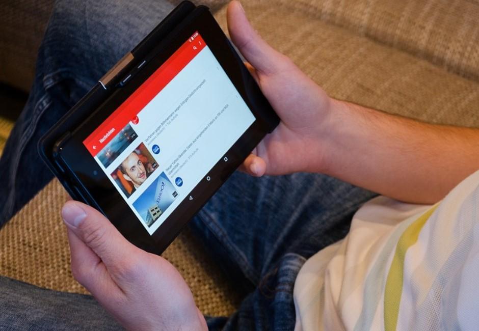 網問「YT稱霸前去哪看影片?」 鄉民推它:Netflix始祖