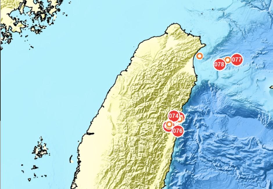 地震報告晚更新、警報沒收到?網友質疑「螺絲鬆了」 氣象局回應了