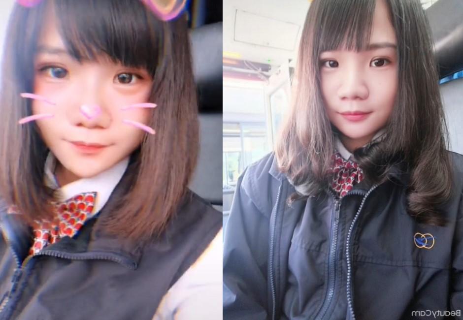 新北公車司機是妹子!24歲正妹抖音曝上班影片 網友狂問:哪條路線