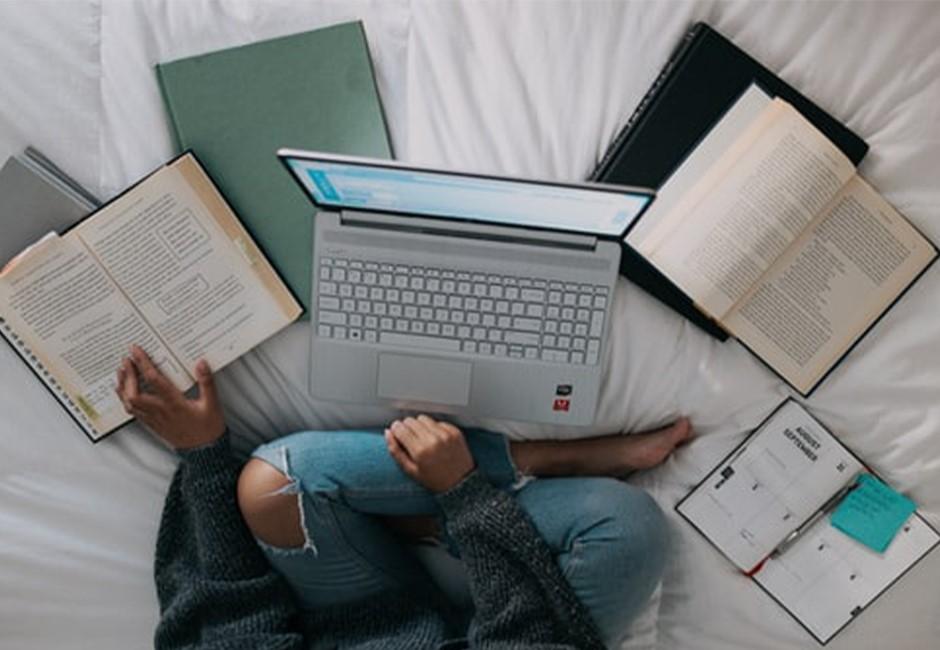 大學新鮮人必備的讀書App?網友不藏私大推這五款