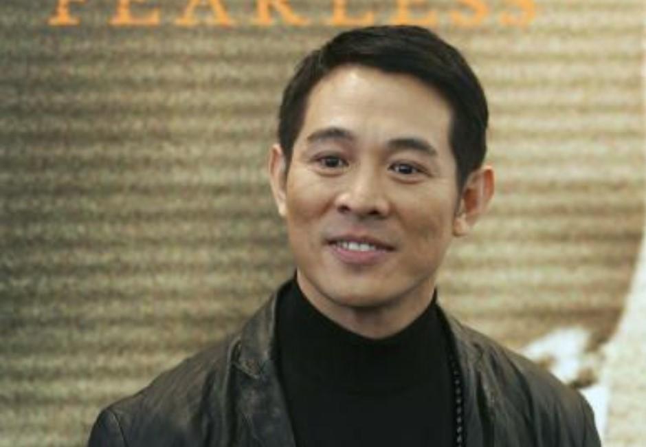 中國又要整頓藝人?網傳「七人名單」超大咖 導演點名:李連杰快跑