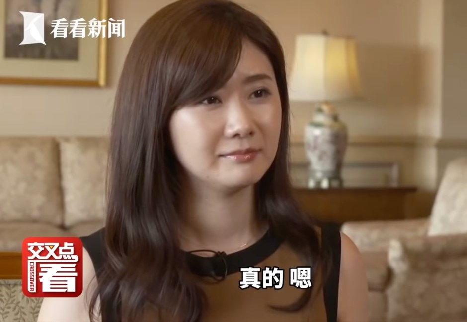 福原愛哽咽告白「能活到今天,是中國人支持我」 想要十倍奉還他們的愛!