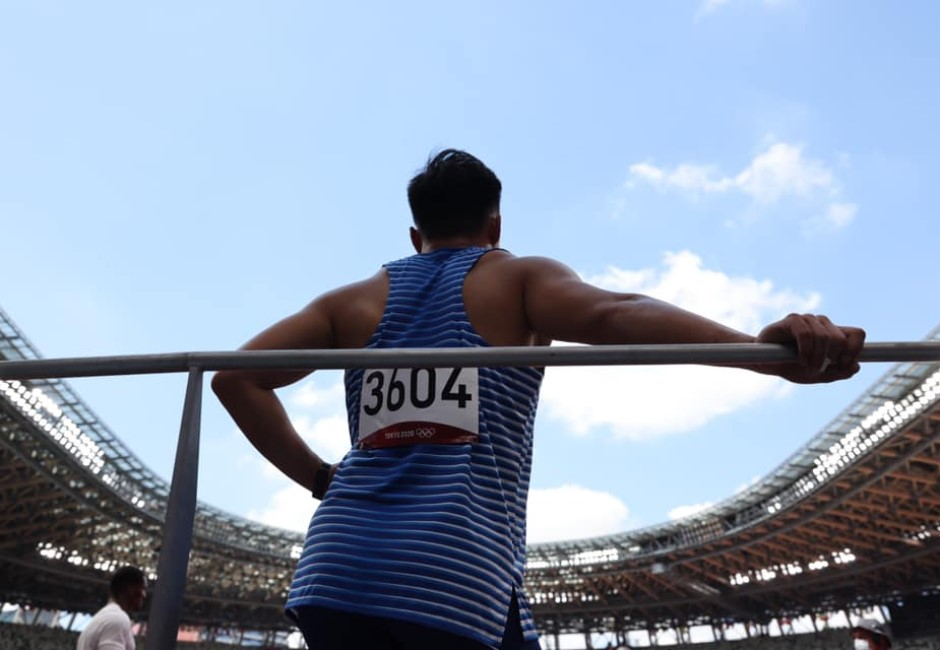 台灣首次突破十面獎牌 世界排名卻不是歷年最佳?