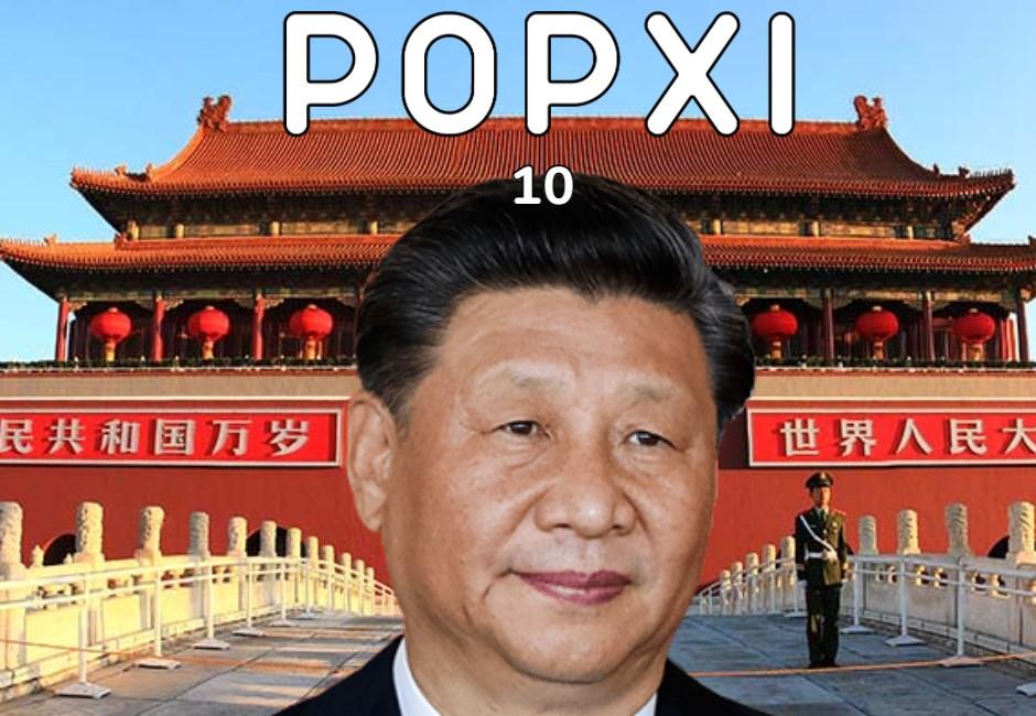 習近平版PopCat上線 中國點擊次數超高 網驚:怎敢按?