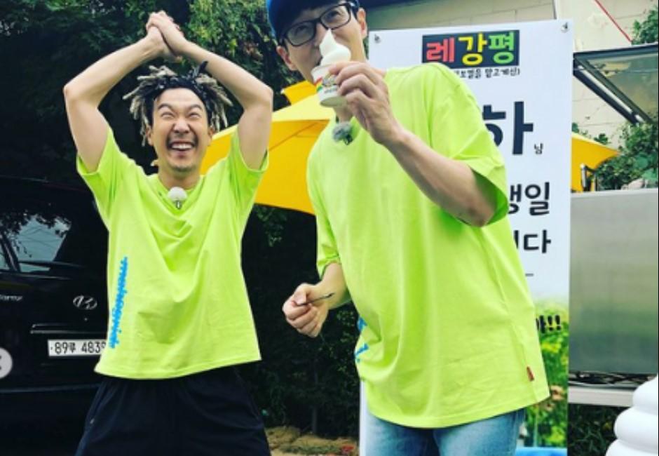 比當學生還累!韓國首席MC劉在錫「鋼鐵作息表」  藝人HAHA狂嘆:無法像他那樣活