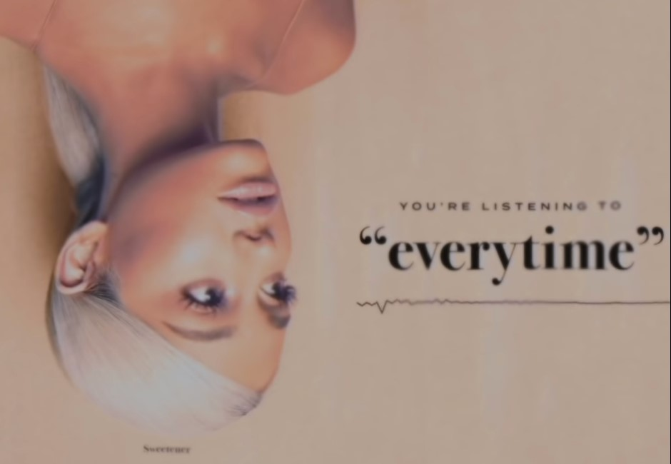 美國小天后Ariana Grande唱「戴資穎主題曲」?網一聽爆笑:要被出征了嗎