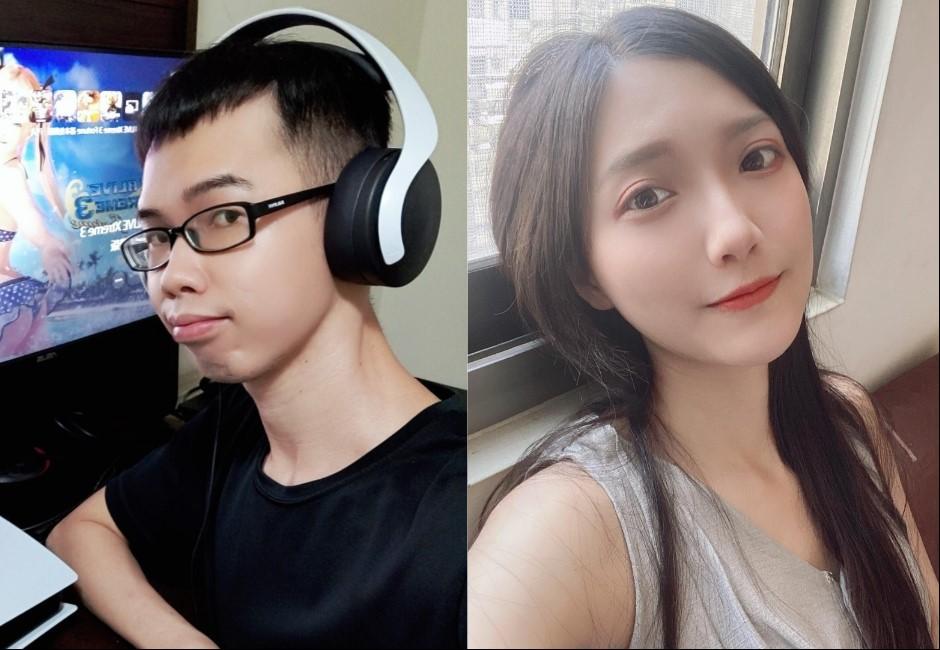 鄧佳華瘋狂示愛的「宜軒」是誰?網友解答:就是香草姐姐