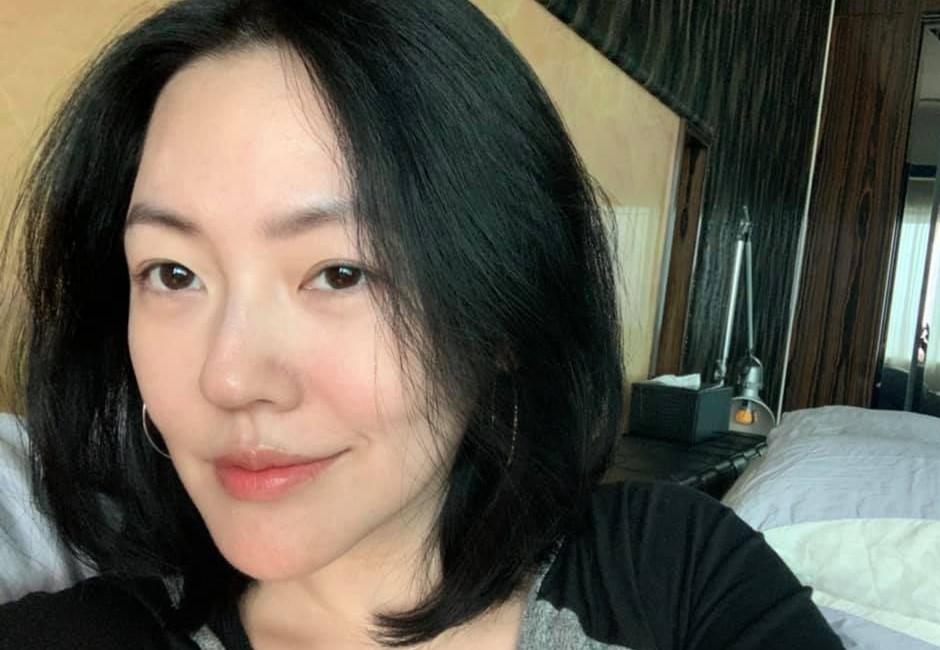 小S感謝國台辦澄清「我不是台獨」 小粉紅:怎沒學張鈞甯說自己是中國人?
