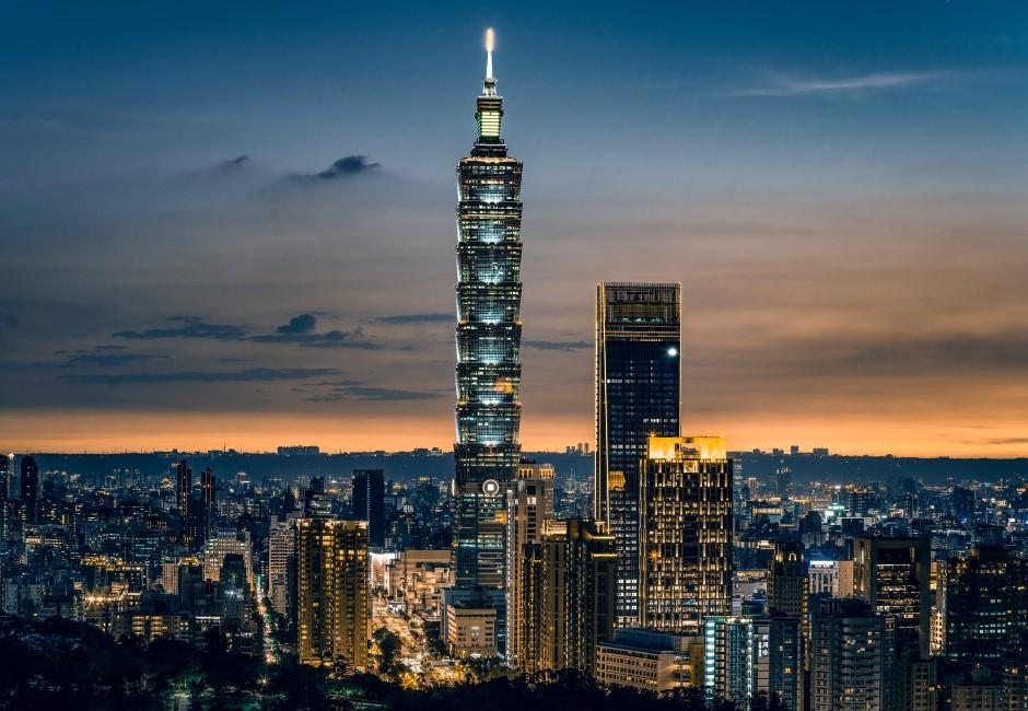 你最想住台北市哪一區?網友回答一面倒:這裡住過回不去